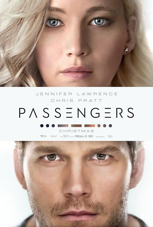 Passengers (Trailer)