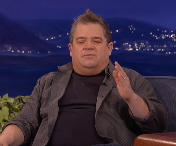 Patton Oswalt: Real Happiness