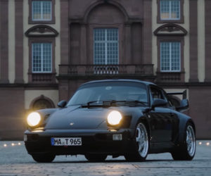 Porsche 964: The Evolution of a Driver