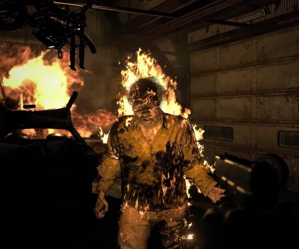 Resident Evil 7 (Trailer)