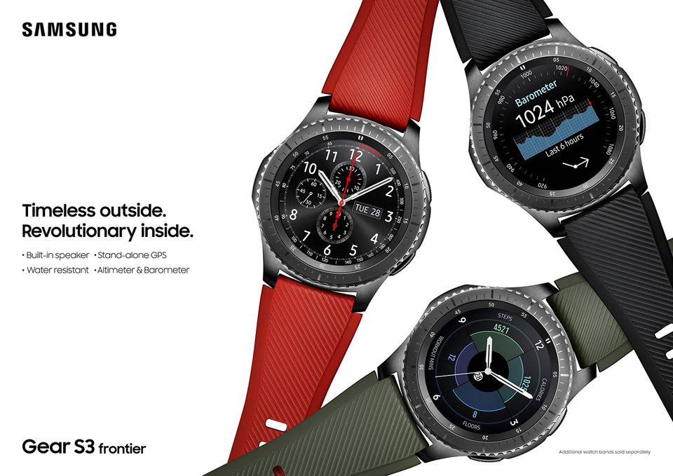 how to get google assistant on gear s3