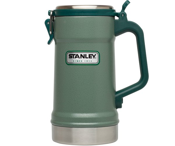 Stanley Vacuum Stein