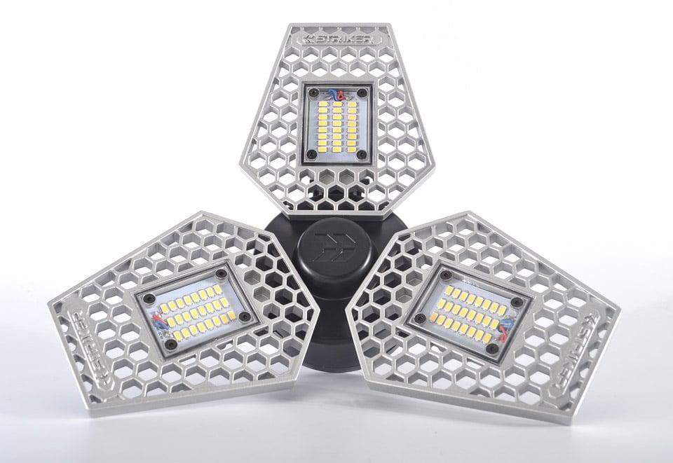 Striker TRiLIGHT Garage Light