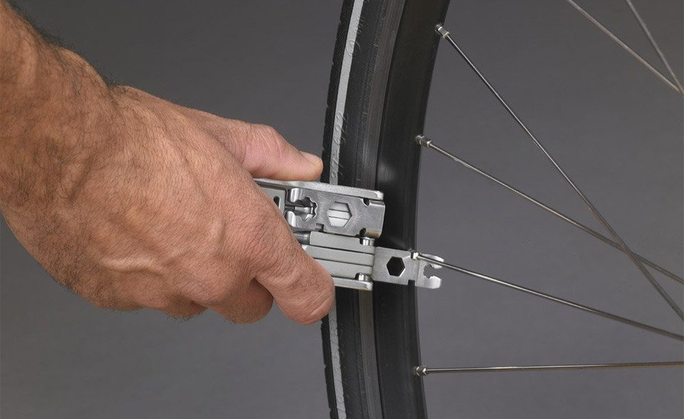 Swiss+Tech 20-in-1 Bike Multitool