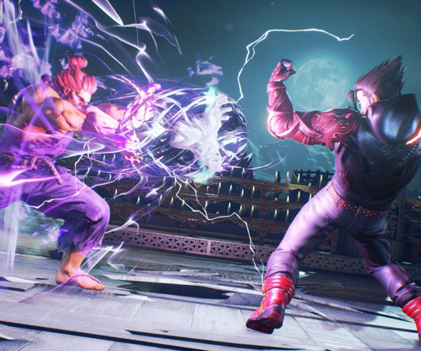 Tekken 7 (Trailer 2)