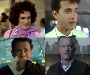 The Evolution of Tom Hanks