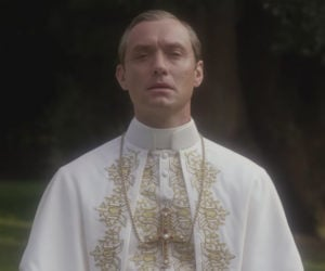 The Young Pope (Trailer)