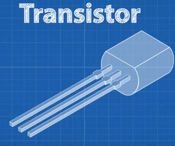 How Transistors Changed Everything