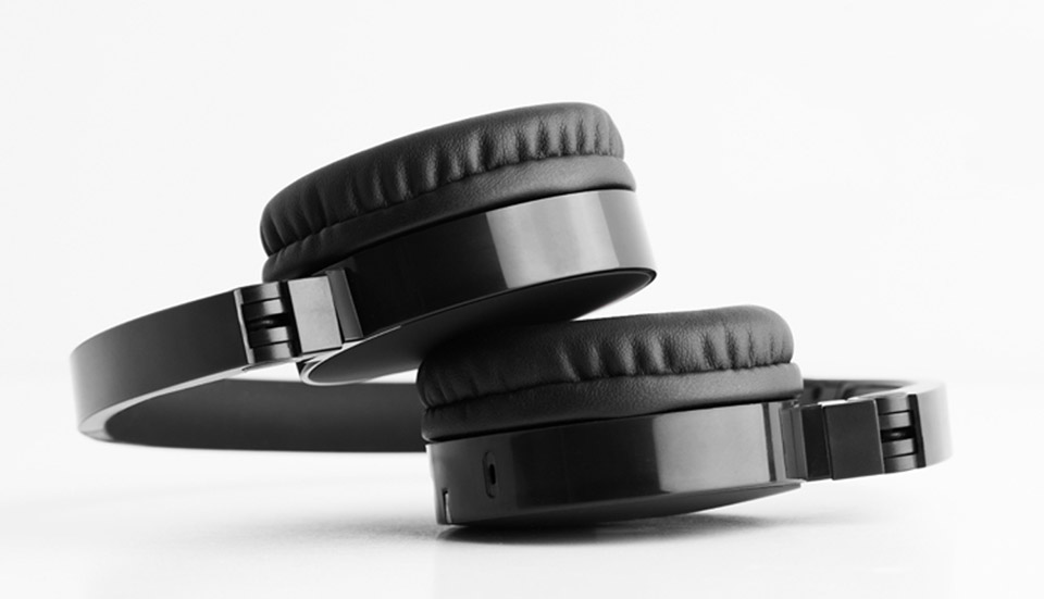 Deal: Franklin Bluetooth Headphones