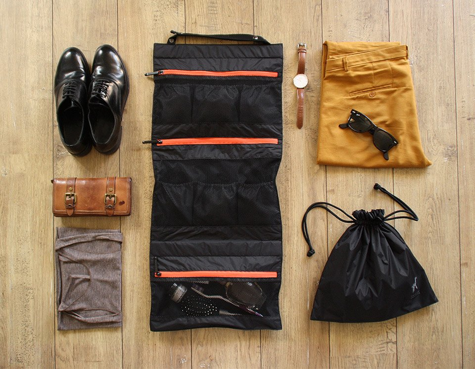 Deal: TUO Travel Organizer