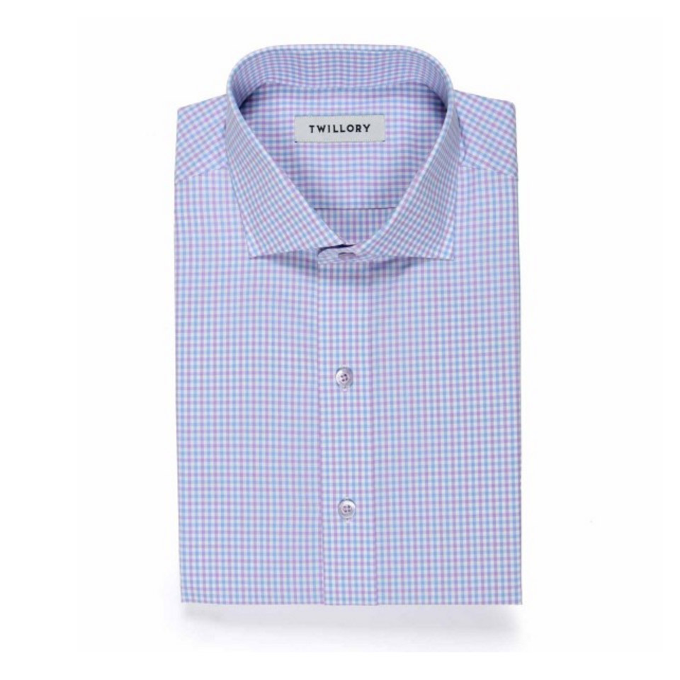 Deal: Twillory Premium Dress Shirt