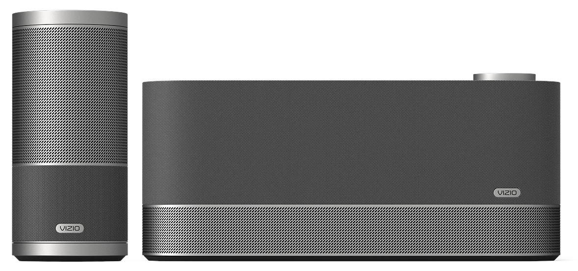 Vizio SmartCast Crave Speakers