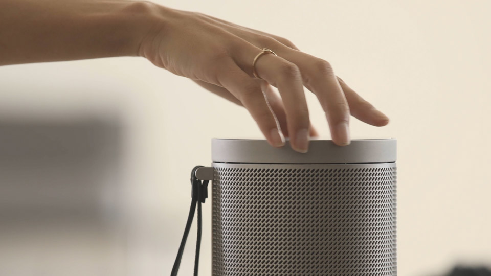 Vizio SmartCast Crave Speakers