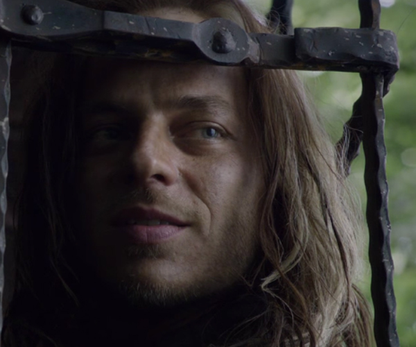 What's up with Jaqen H'ghar?