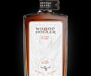 Whoop & Holler Whisky