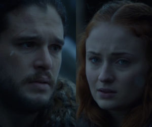Will Sansa Marry Jon Snow?
