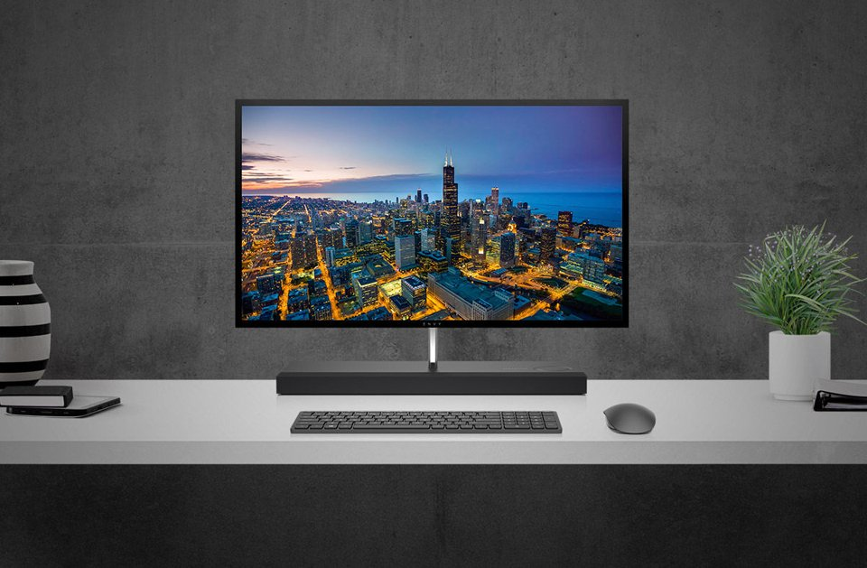 2016 HP Envy 27″ All-in-One PC