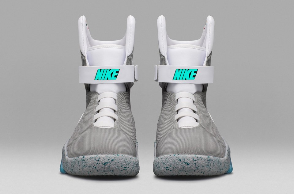 2016 Nike MAG Raffle