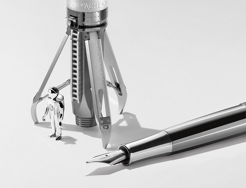 Astrograph Pen
