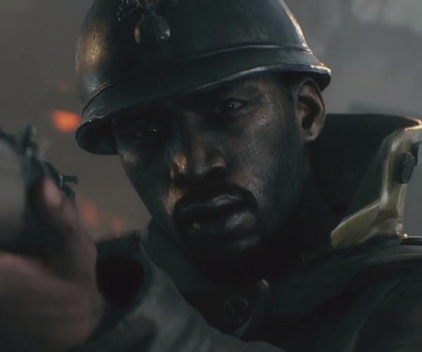 Battlefield 1 (Gameplay)