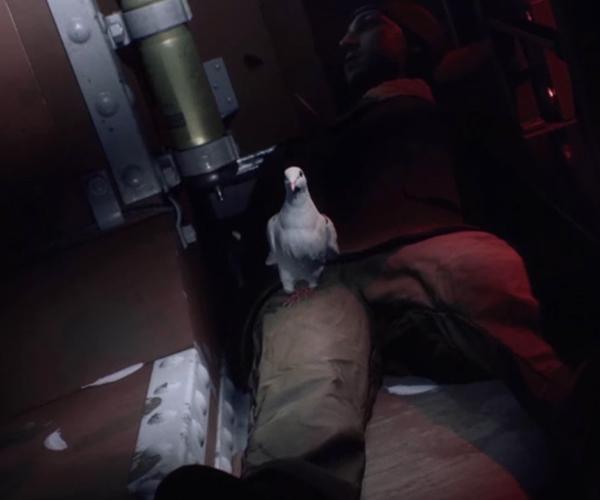Battlefield 1: War Pigeons