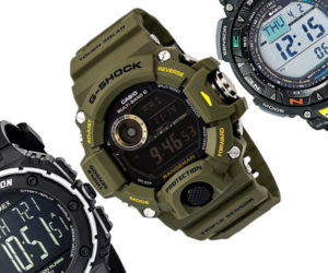 Best Digital Watches for Guys