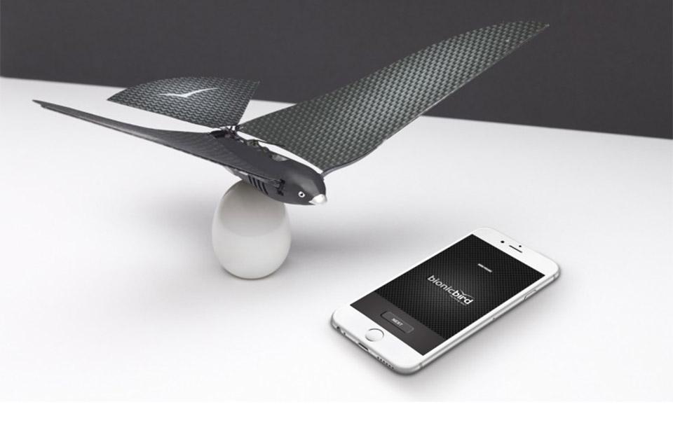 Deal: Bionic Bird Drone