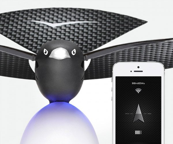 Deal: Bionic Bird Drone