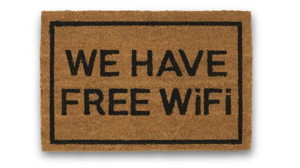 Deal: Clever Doormats