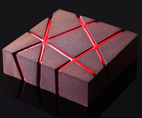 Dinara Kasko: Architectural Cakes