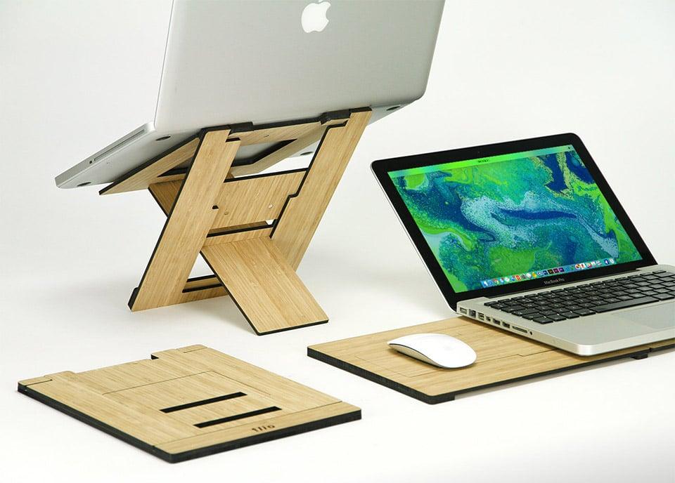 Flio Up Laptop Workstation