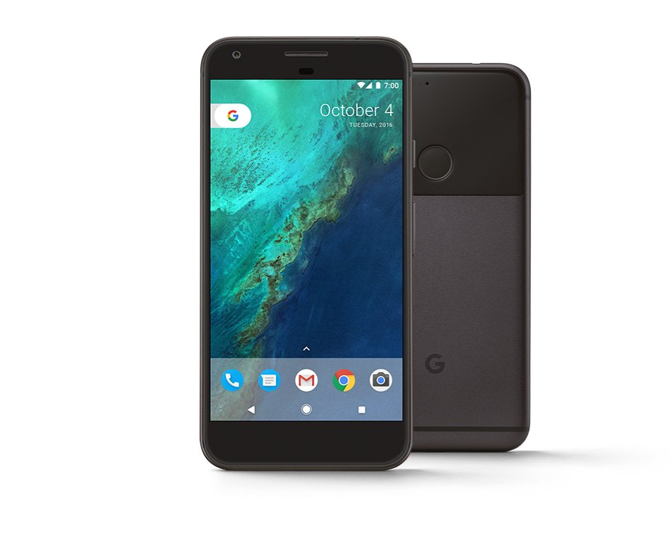 Google Pixel Amp Pixel Xl The Awesomer
