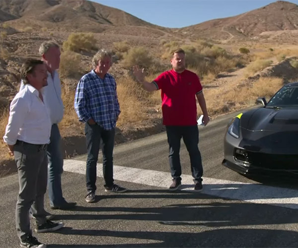 The Grand Tour Racing Quiz