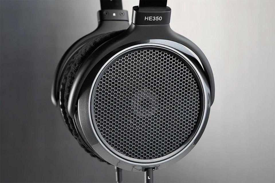 HiFiMAN HE-350 Headphones