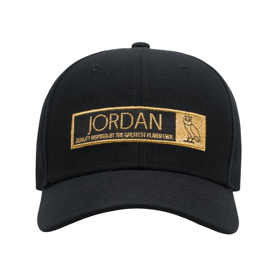 Jordan x OVO Holiday 2016