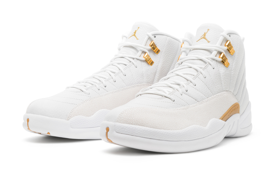 Jordan X Ovo Holiday 2016 The Awesomer