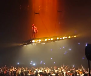 Kanye West: The Art of Staging