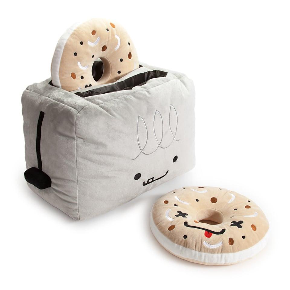 Kidrobot BFFs 3 Plushies