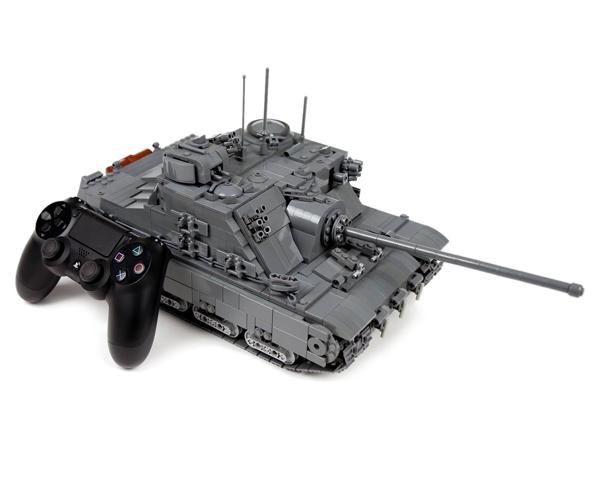 LEGO RC A39 Tortoise