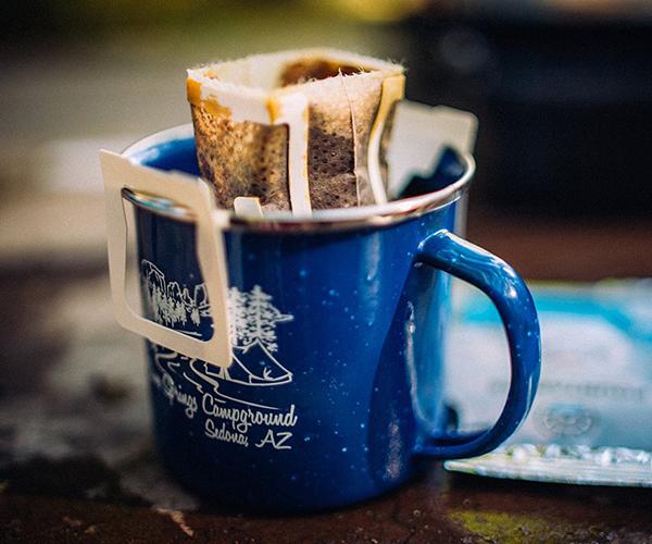 Libra Coffee Pourtables
