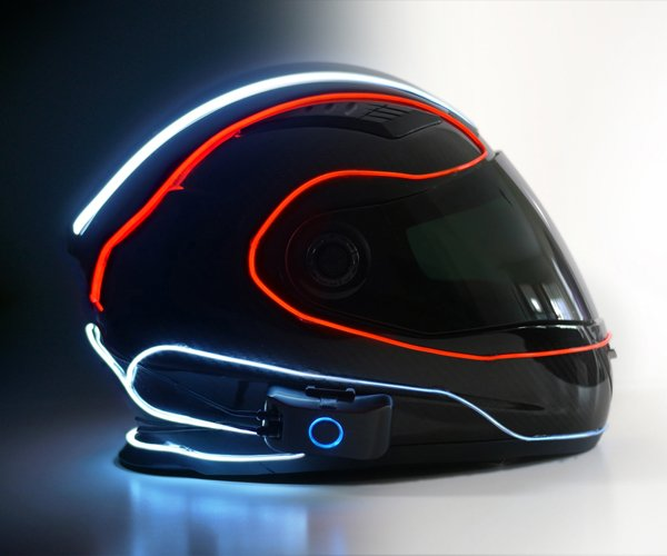 LightMode S Helmet Kits