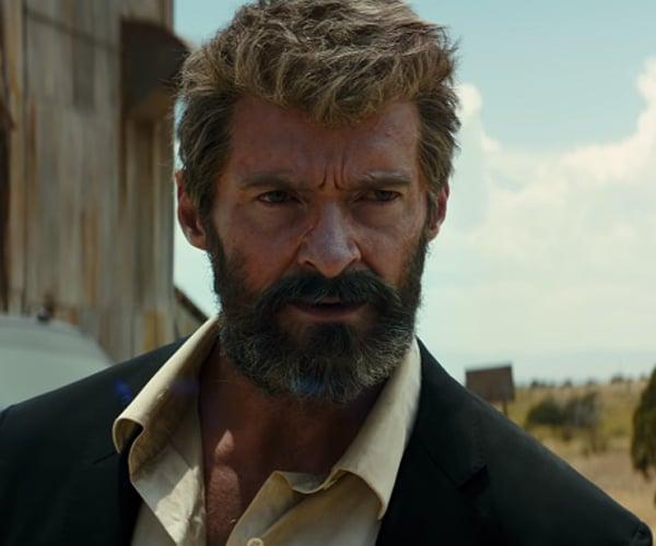Logan (Trailer)