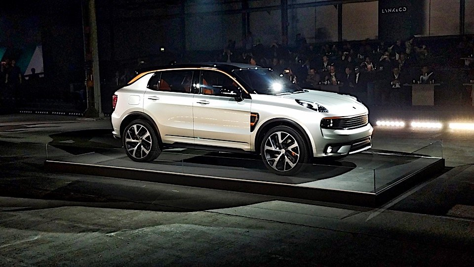 LYNK & CO - The Awesomer