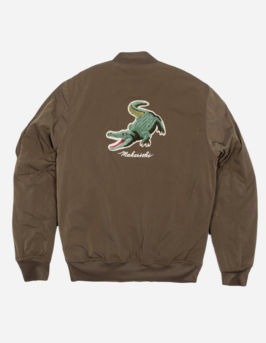 Maharishi Alligator MA-1