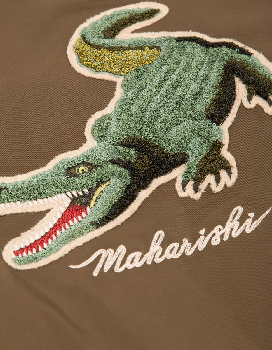 Maharishi Alligator MA-1