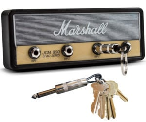 Marshall Amp Key Racks