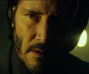 Movies with Mikey: John Wick