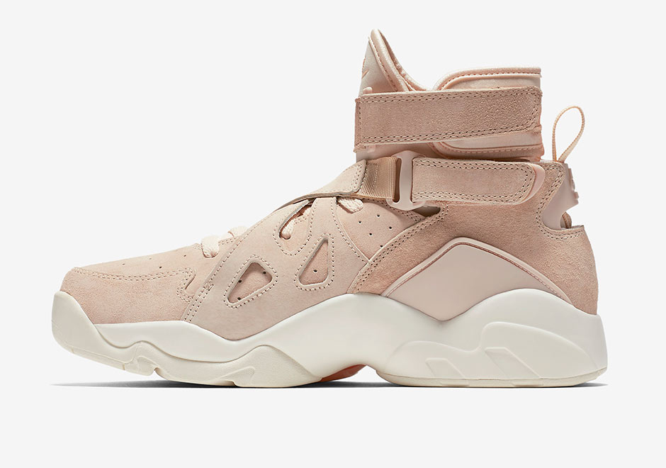 NikeLab Air Unlimited Tan