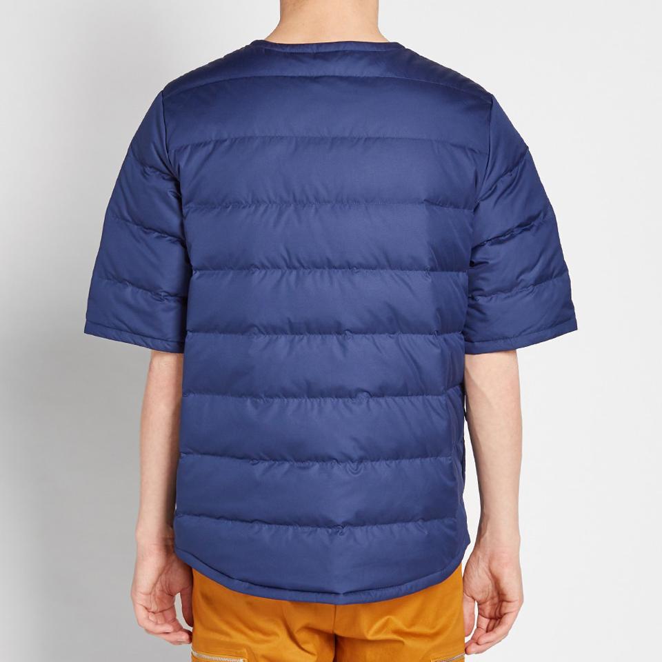NikeLab Essentials Puffer Jacket