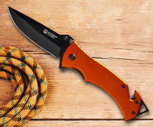 Deal: Outdoor Nation Pocket Knife